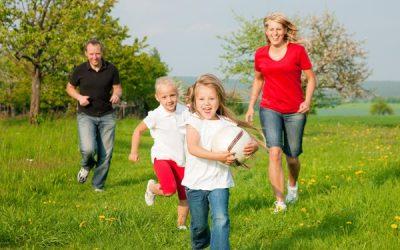 Τα οφέλη του παιχνιδιού για παιδιά και ενηλίκους