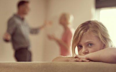 Πώς οι δυσλειτουργίες στη σχέση μεταξύ των γονιών επηρεάζουν τα παιδιά